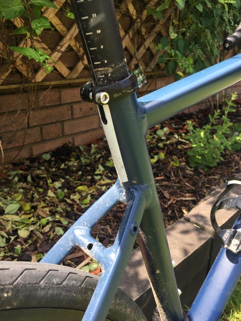 DECATHLON TRIBAN RC520 – BOURNEMOUTH CYCLIST